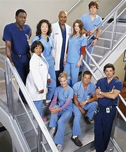 200 episodes in, is 'Grey's' still McDreamy? | New York Post