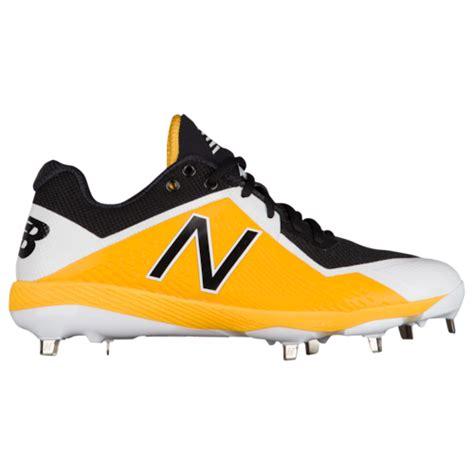 balance  metal  mens baseball shoes