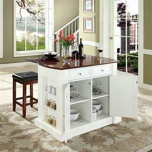 Tips on Designing a Home Bar for your Kitchen - Decor