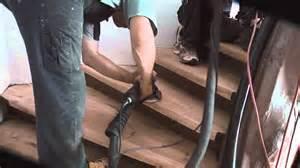 treppe abschleifen und renovieren - Treppe Abschleifen