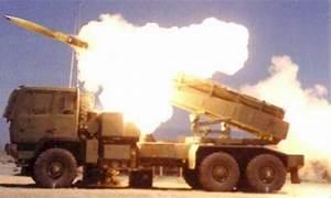 Marine Artillery High Mobility Artillery Rocket System Himars