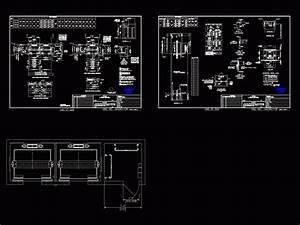 Detail Elevator DWG Detail for AutoCAD • Designs CAD