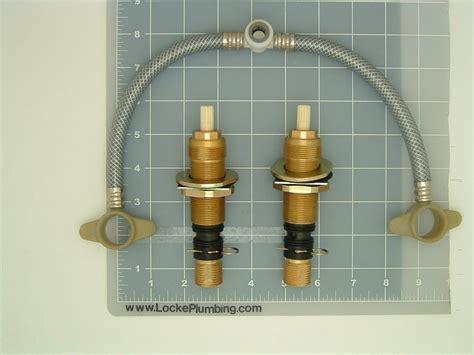 Price Pfister 900 006 900 007 Ceramic End Body Assembly
