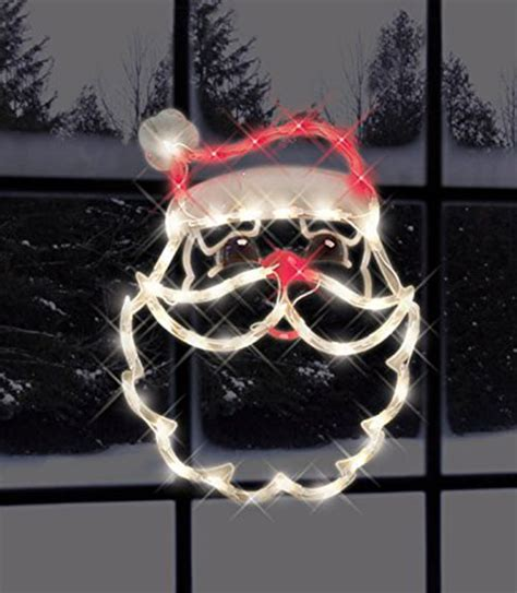 window decorations for christmas lighted 35 awesome christmas decorations ornaments 2016 you would love to buy