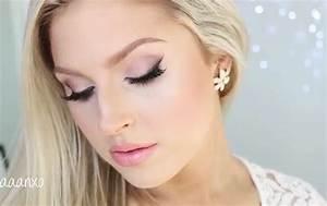 Maquillage De Mariage : maquillage simple pour mariage ~ Melissatoandfro.com Idées de Décoration
