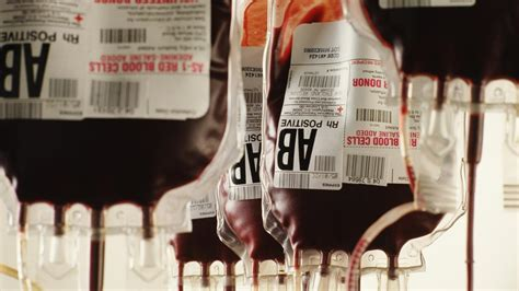 ab negative  rarest blood type referencecom