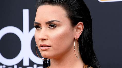 Demi Lovato Awake After Being Hospitalized For Apparent
