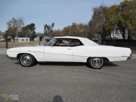 1967 Buick Lesabre For Sale by Classic 1967 Buick Lesabre 400 For Sale 3584 Dyler