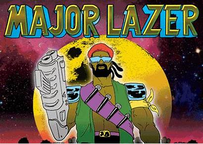 Major Lazer Universe Wrmc Posted