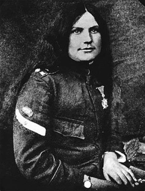 Most Decorated Russian Soldier by Badass Of The Week Milunka Savic