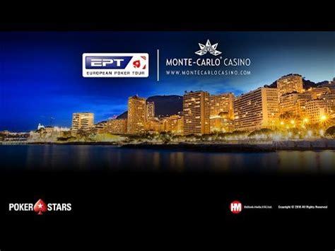 Pokerstars & Montecarlo©casino Ept €100k Super High