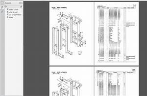 All Tcm Forklift Parts Catalog Cd - Homepage