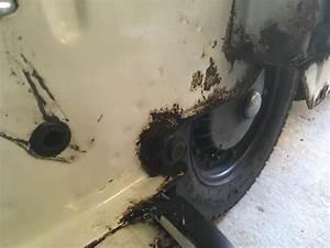 Drahtbürste Bohrmaschine Lack Entfernen : o lack topic seite 335 technik allgemein gsf das ~ Lizthompson.info Haus und Dekorationen