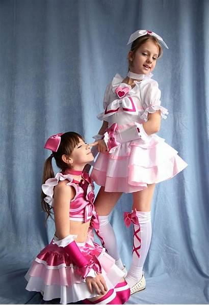 Candydoll Laura Cosplay Valensiya Candy Magical Ru