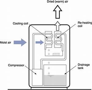 How Does A Dehumidifier Work