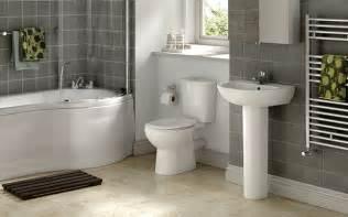Small Tile Bathroom Floor
