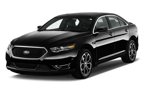 Ford Car : 2017 Ford Taurus Reviews And Rating