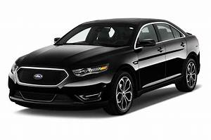 2017 Ford Taurus Reviews and Rating | Motor Trend  Taurus
