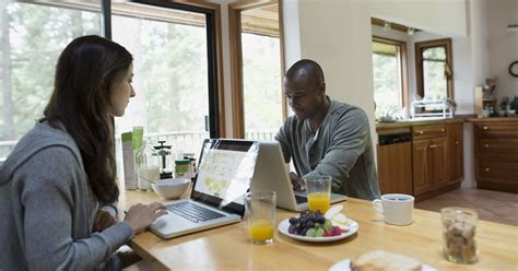 How To Work From Home And Get Stuff Done