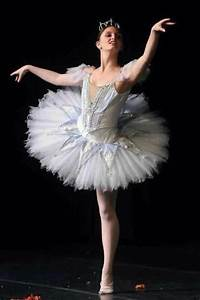 Snow Queen Classical Tutu Nutcracker Ballet www ...