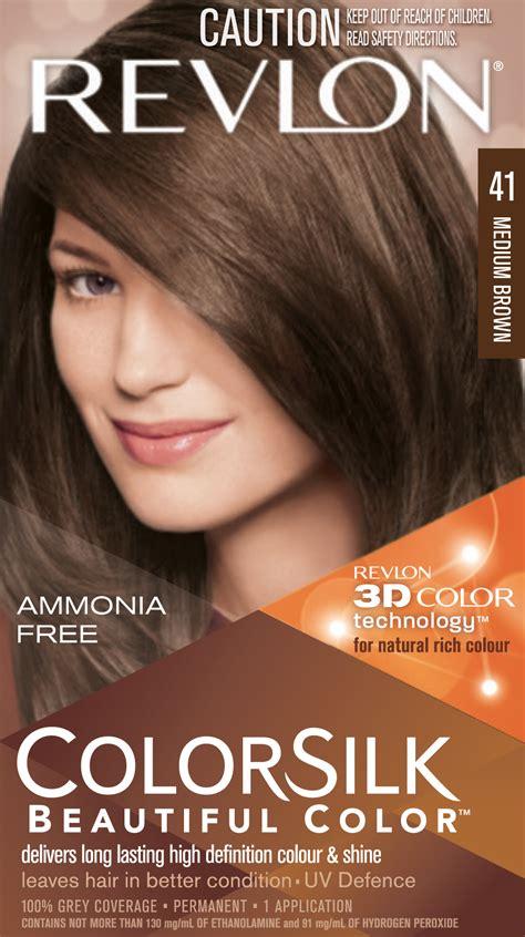 revlon colorsilk hair color revlon revlon 174 colorsilk reviews beautyheaven