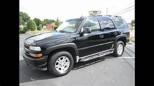Sold 2002 Chevrolet Tahoe Z71 4wd One Owner Meticulous Motors Inc Florida For Sale