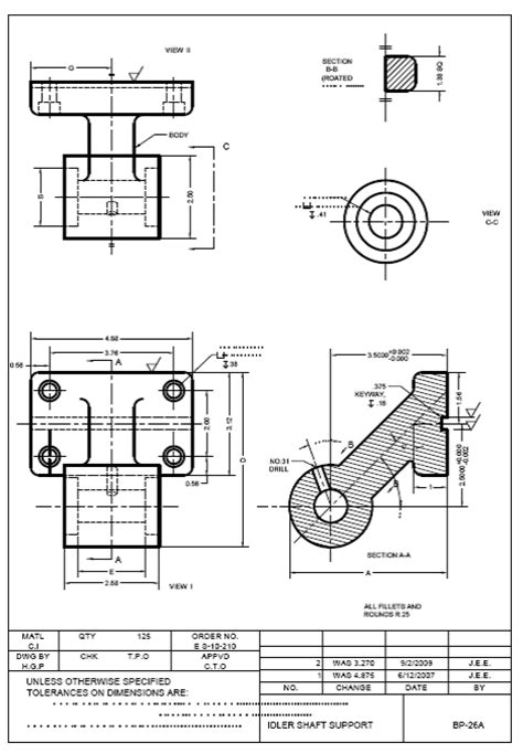 solved chapter u26 problem 7a solution basic blueprint