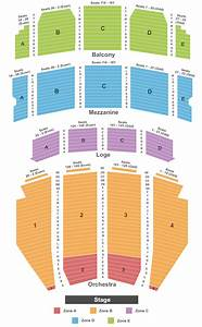 Music Hall Cleveland Oh Seating Chart Concert Venues In Columbus Oh Concertfix Com