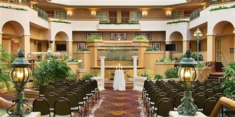 embassy suites  hilton greensboro weddings