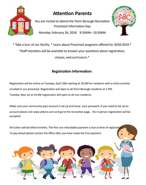 preschool policies and borough of point pleasant 434 | imageedit 1 2460297957