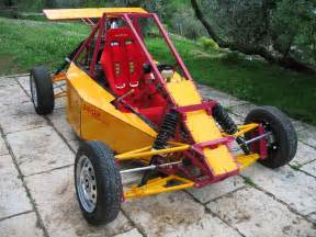 design buggy free plans for a single seater buggy