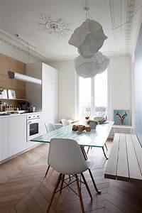 Lustre Pour Salle à Manger : lustre pour salle a manger luminaire suspension design en ~ Teatrodelosmanantiales.com Idées de Décoration