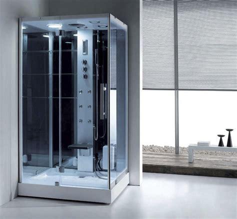 cabine doccia multifunzione  gioiello da bagno adatto