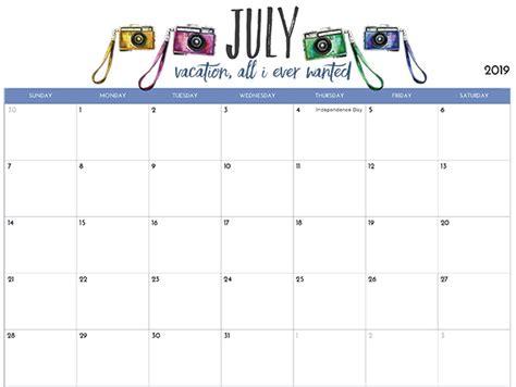 printable calendar moms imom