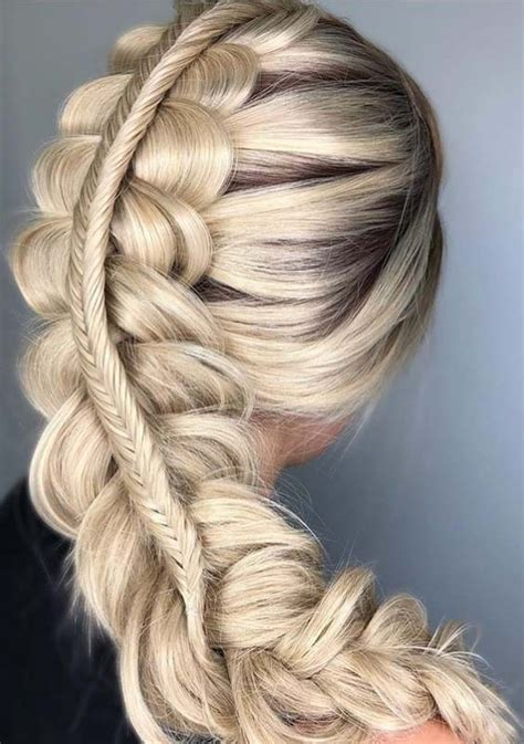 lovely double dutch braided hairstyles  sport