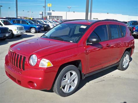 jeep compass sport  sale norman