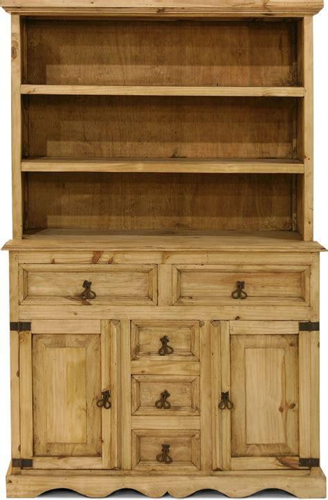 Picture of Gonzalez Rustic Furniture Rustic Look Western