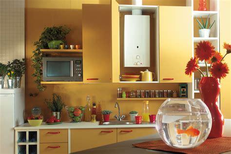 Chauffe-eau électrique Instantané
