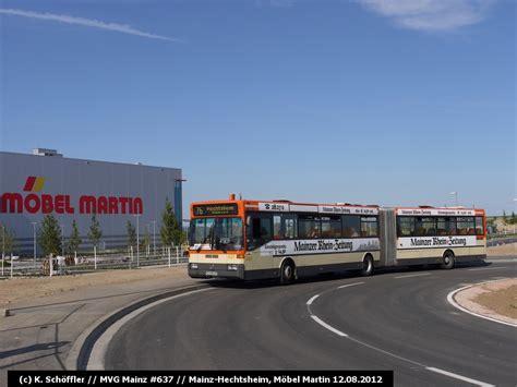 Möbel Martin Hechtsheim by Mz Sw 637 Hechtsheim M 246 Bel Martin 12 08 2012