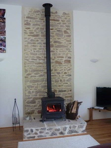 images wood burner   chimney google search stove