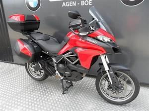 Ducati Multistrada Prix : motos d 39 occasion challenge one agen ducati multistrada 950 pack touring urban ~ Medecine-chirurgie-esthetiques.com Avis de Voitures