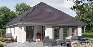 Ytong Haus Bauen : bungalow ka 112 ytong bausatzhaus ~ Lizthompson.info Haus und Dekorationen