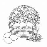Easter Printable Card Cards Gift Tags Templates Tag Template Coloring Colouring Baskets Spring Rd Printables Everyone Neo Artikel Von sketch template