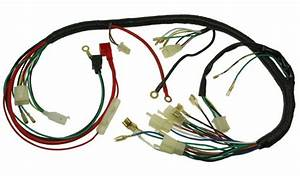 Choosing The Right Wire Harness Components For Your Project