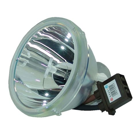 bare l for toshiba 72514012 projection tv bulb