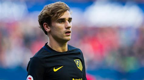 antoine griezmann biography personal life career net