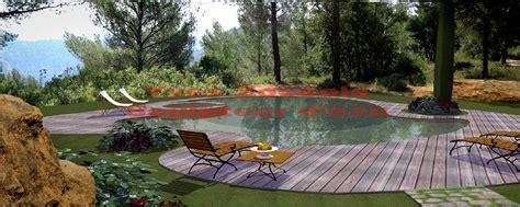 piscine piscines naturelles
