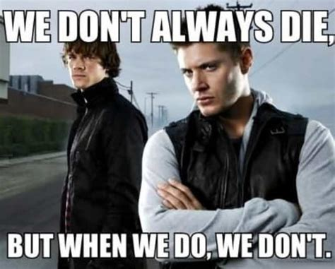 Supernatural Meme - supernatural memes top 25 of funny supernatural memes