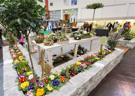 Garten Landschaftsbau Messe Nürnberg by Erfolgreicher Messe Auftritt Andreas Hanik Garten Und