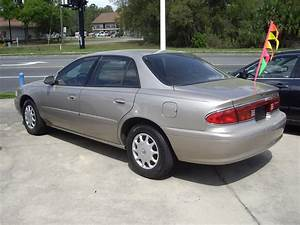 2003 Buick Century Photos  Informations  Articles